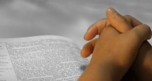 Молитва на початок навчального року