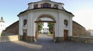 КРЕХІВ :: Монастир св. Миколая