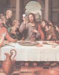 Установлення Пресвятої Євхаристiї