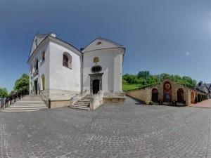 ЛЬВІВ :: Монастир Св. Онуфрія